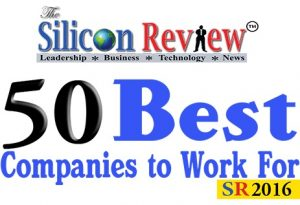 Silicon Review Names G-Cube Among The '50 Best Companies To Work For'