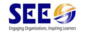 SEE, Inc. logo