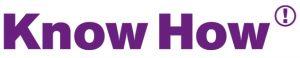 Know How! AG logo