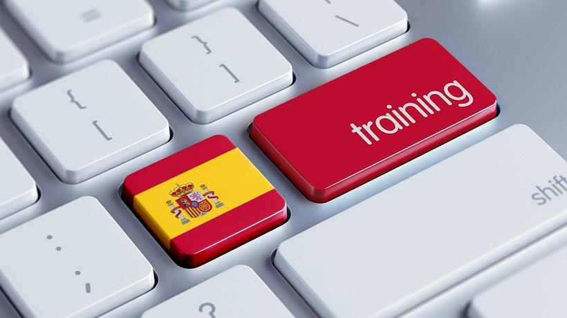 Asian Training Market Vs. Spanish Training Market