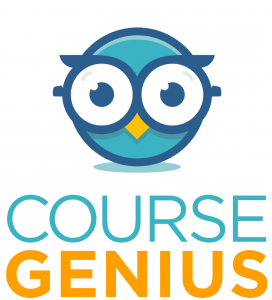 CourseGenius logo