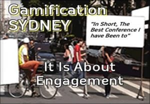 Gamification Sydney 2016: Let's Play Again