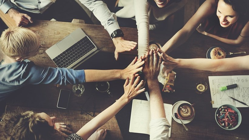 5 Online Group Collaboration Ideas For Your Next eLearning Course