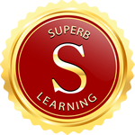 Superb Learning logo