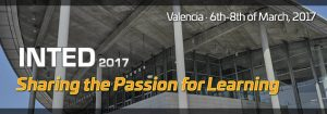 INTED2017-11th International Technology, Education And Development Conference