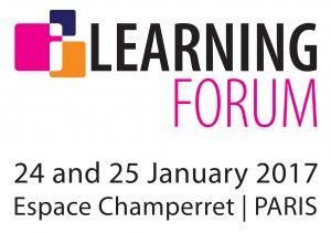 iLearning Forum Paris, France