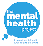 The Mental Health Project logo