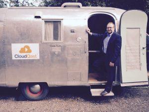 CloudQast Caravan Enhances And Encourages Its Creative Bohemian Image