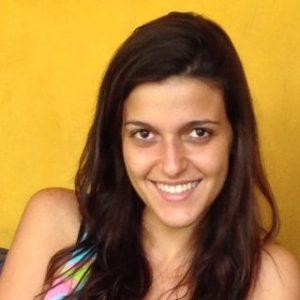 Photo of Ariana Lopez Di Rocco