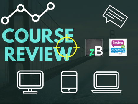 e-learning review & QA tools