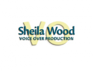 Sheila Wood Voice Over Production logo