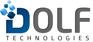 Dolf Technologies logo