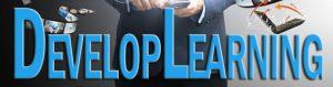 Develop Learning LLC logo