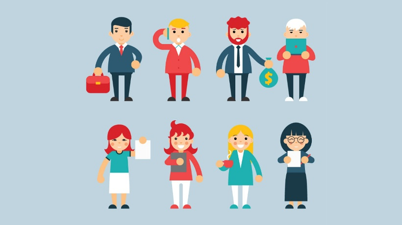 The Benefits Of Using Customer Personas In Online Training