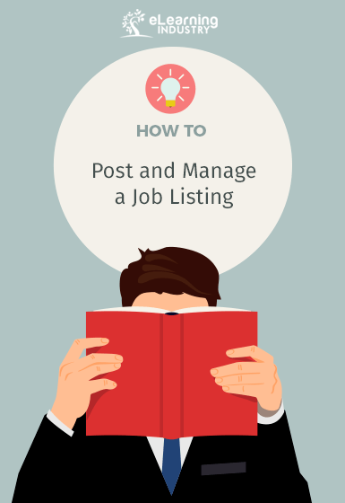 How to Post and Manage a Job Listing