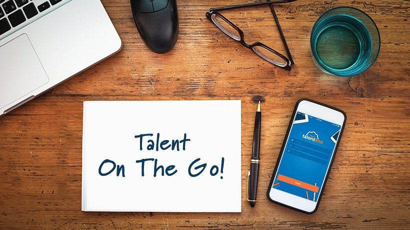 mLearning With TalentLMS For Android And iOS