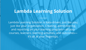 New Learning Solution Expands The Open Source Feature Set