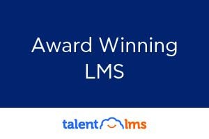 TalentLMS Awarded As Category Leader, Affordable And User Friendly LMS