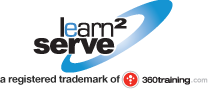 Learn2serve logo