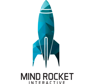Mind Rocket Interactive logo