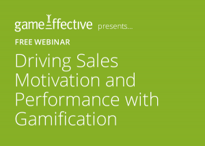 Driving Sales Motivation And Performance With Gamification