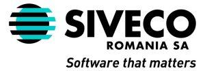 SIVECO Romania logo