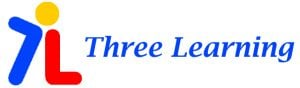 Three Learning Pte Ltd logo
