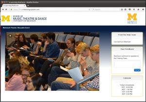 University Of Michigan Automates Live Video Streaming