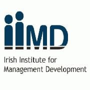 Irish Institute For Management Development - IIMD logo