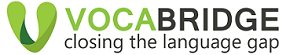 Vocabridge logo