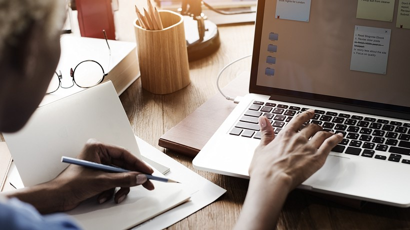6 Best Practices For Formatting eLearning Event Announcements