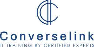 ConverseLink Ltd. logo