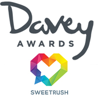 SweetRush Wins Davey Awards For Interactive Multimedia And Video