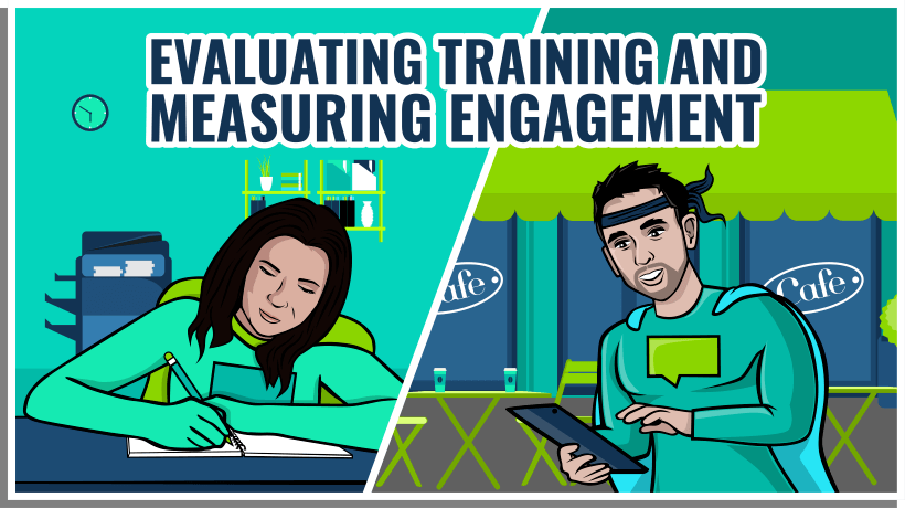 5 Elements Of Measuring Engagement In Training Evaluation