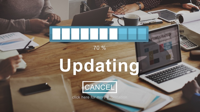 5 Tell-Tale Signs That You Need To Update Online Training Content