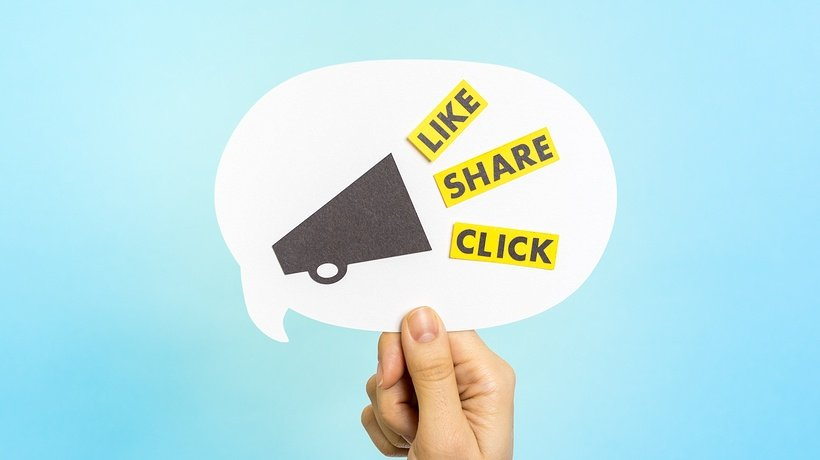 8 Tips To Promote Your eLearning Event Using Social Media