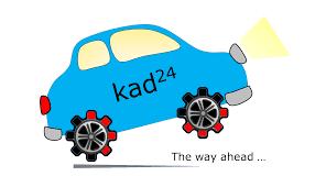 Kad24 logo