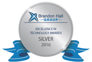 Lambda Solutions Receives 2016 Brandon Hall Group Award For Zoola Analytics