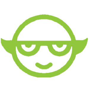 Yoda Learning logo