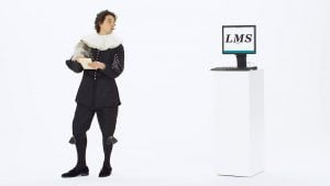 Time To Rethink The LMS