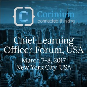 Chief Learning Officer Forum USA 2017