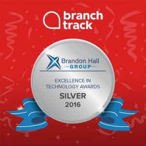 The Secret Sauce To PwC And BranchTrack Success At Brandon Hall Awards