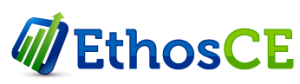 EthosCE LMS logo