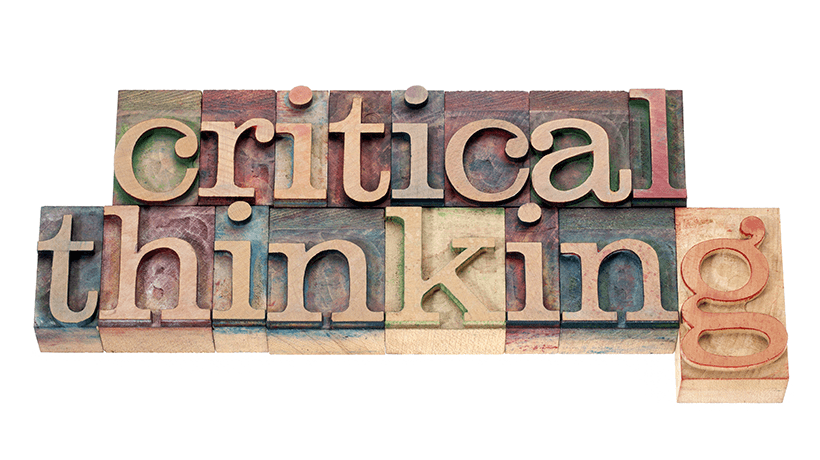 Caveat Auditor: The Role Of Critical Thinking In Modern Business Training