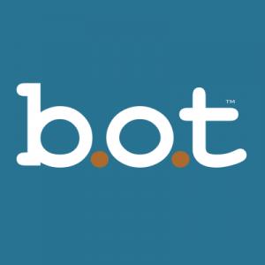 BOT, Better Online Training logo