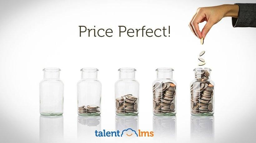 Subscriptions On The Cloud: TalentLMS Pricing Options