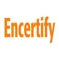 Encertify logo
