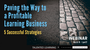 Profitable Learning Business Strategies: Paving The Way To Success