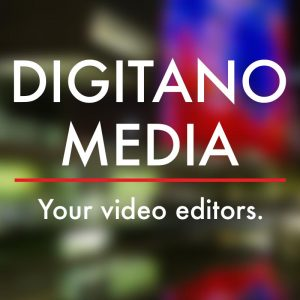 Digitano Media logo