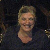 Photo of Jane Lunt